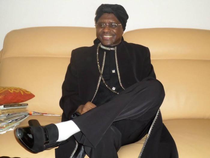 "Serigne Modou Kara Mbacké : "" Ce que je propose comme..."""