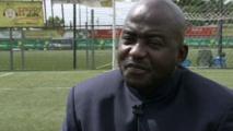 Un Africain vise la présidence de la FIFA