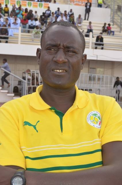 Eliminatoires CHAN 2016: Derby Sénégal-Gambie de tous les dangers
