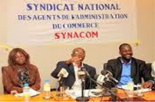 Suppression des heures supplémentaires : Le Synacom dit non !