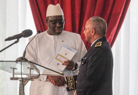 «Certains agents de l'Etat sont peu soucieux… », le président Sall