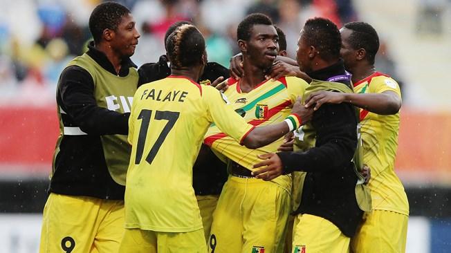 """3e place Sénégal - Mali : Les """"Aiglons"""" sur le podium, 16 ans après"""