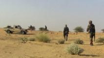 Le conflit dans le nord du Mali a pris une autre tournure en 2012 avec l'implication des groupes terroristes