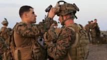 Les militaires étrangers à Djibouti