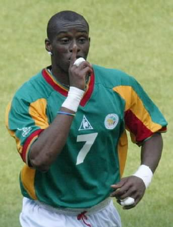 """Henri Camara : """"Même à 100 ans, Diouf ne renoncerait pas à la sélection"""""""
