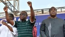 Côte d'Ivoire: premier meeting de la CNC à Yopougon
