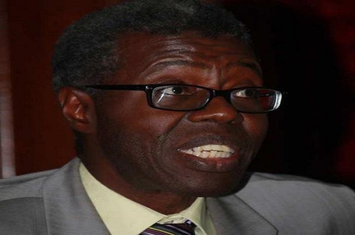 Souleymane Bachir Diagne : L'éducation pour comprendre le legs de nos guides religieux.