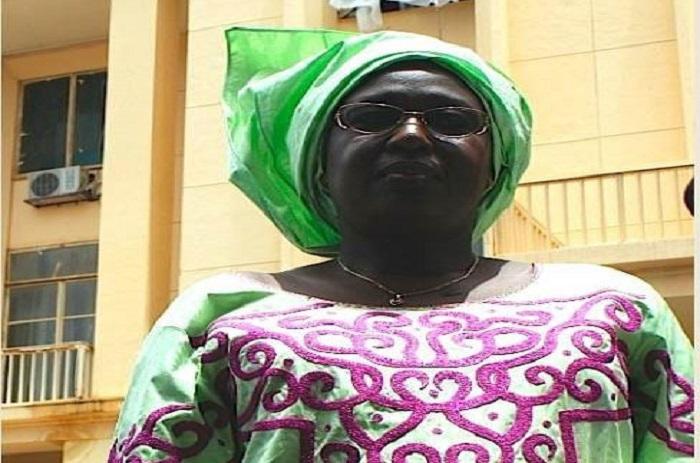 Maïmouna Ndoye Seck : «Le président de la République a fait plus que nous avertir».