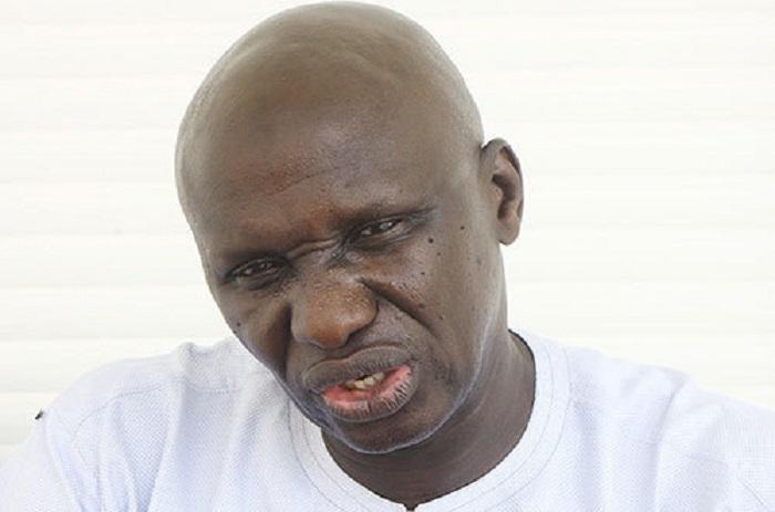 """""""Diop Sy ne peut pas partir d'une situation particulière pour dire que la CCOD..."""",Tahibou Ndiaye"""