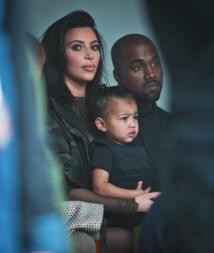 Kim Kardashian confirme qu'elle attend un garçon