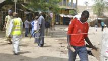 Un attentat fait 20 morts au Nigeria