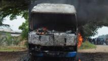 Attaques meurtrières au Burundi