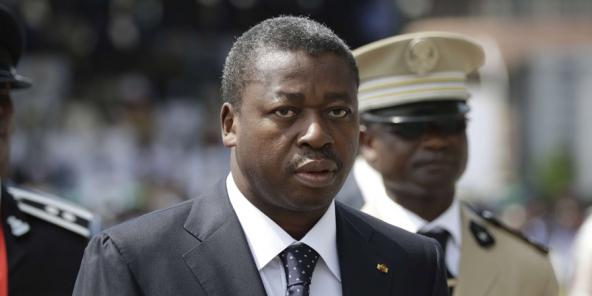 Togo : où se cache Faure Gnassingbé ?