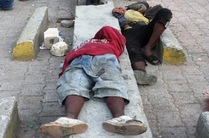 Enfants de la rue : Une menace pour la sécurité de la CEDEAO
