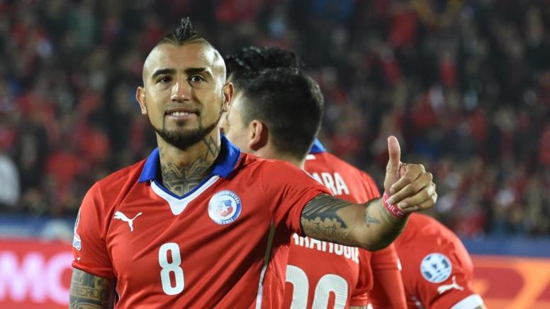 Copa America: le Chili compte sur Vidal pour foncer en demi-finale