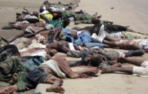 Nigéria: 42 morts attribués à Boko Haram