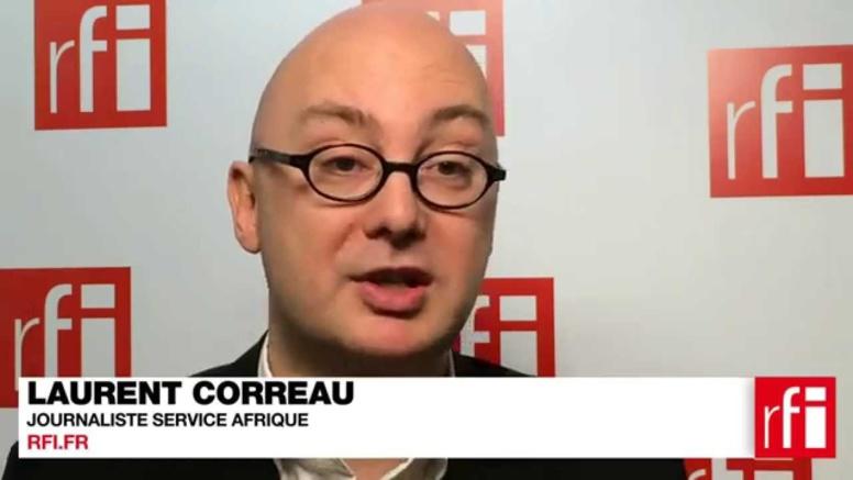 Tchad : Reed Brody de HRW et Laurent Correau de RFI bastonnés par la police de Deby, l'Amassadrice de France bloquée