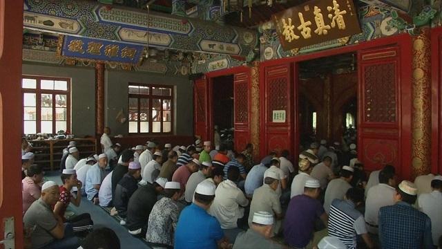 Chine : les musulmans du Xinjiang privés de ramadan, Al-Azhar s'indigne