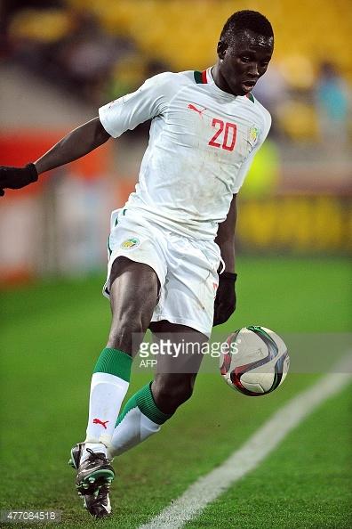 Sénégal U20- Rémi Nassalan : « J'ai attendu mon heure et j'en ai profité »