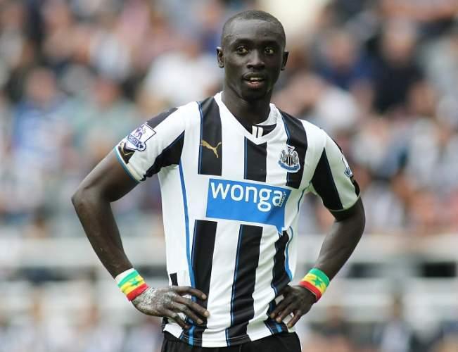 """Papiss Demba Cissé : """" Entre Aliou Cissé et moi, ..."""""""