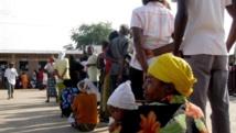 La facilitation internationale propose de regrouper les scrutins législatifs, communaux et le premier tour de la présidentielle au 31 juillet. AFP PHOTO/Esdras Ndikumana