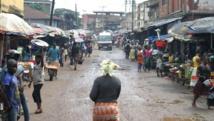De nouveaux cas de contaminations ont été recensés dans la capitale, Freetown. Photo: Daniel Finnan