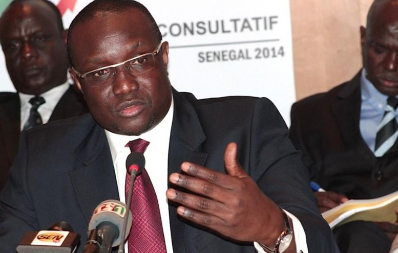 SENELEC: Mouhamadou Makhtar Cissé prend fonction, ce matin