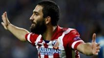 Le Barça veut Arda Turan