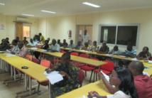 Ouagadougou: Des acteurs du secteur minier réfléchissent en vue de règlementer l'exploitation artisanale de l'or