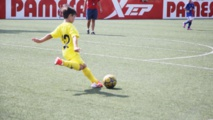 Romario brille sur la Dream Football