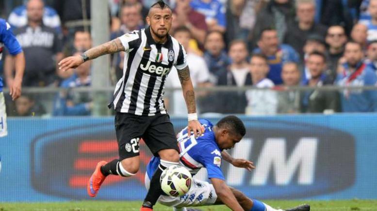 Arsenal aurait bouclé le transfert d'Arturo Vidal !