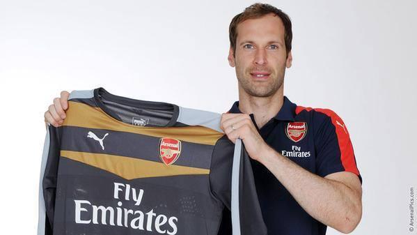 Transfert : Cech à Arsenal, c'est fait