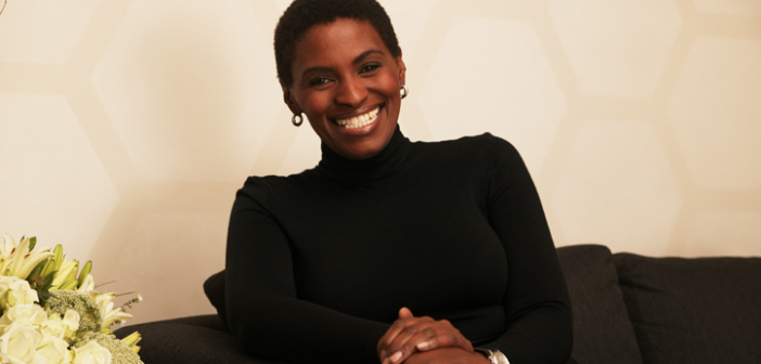 Nunu Ntshingila, la nouvelle directrice de Facebook en Afrique