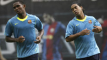 Antalyaspor : Ronaldinho va rejoindre Eto'o