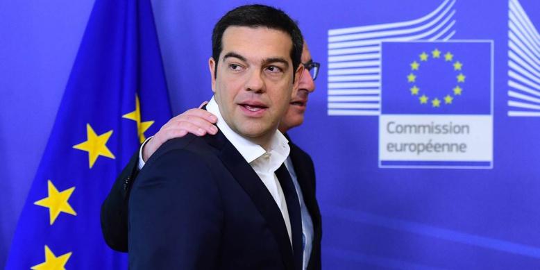 C'est officiel, la Grèce ne remboursera pas le FMI