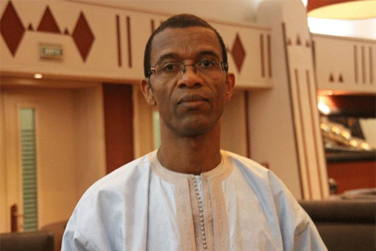 """Alioune Ndoye, maire de Dakar Plateau : """"Les régies publicitaires ont 72 heures pour..."""""""