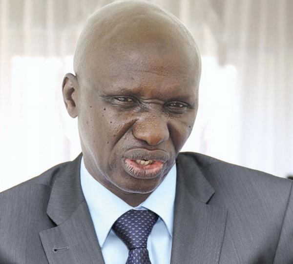 Tahibou Ndiaye encourt 5 ans ferme et une amende de 15 milliards à payer avec sa famille