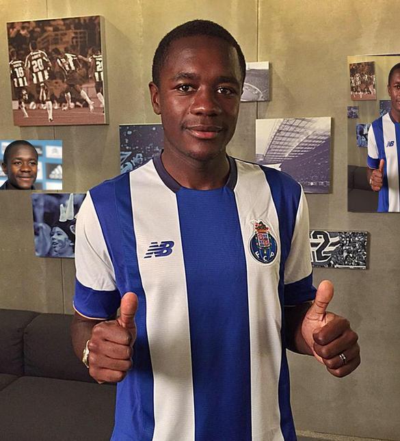 Officiel : Giannelli Imbula quitte l'OM et rejoint le FC Porto pour 20M€