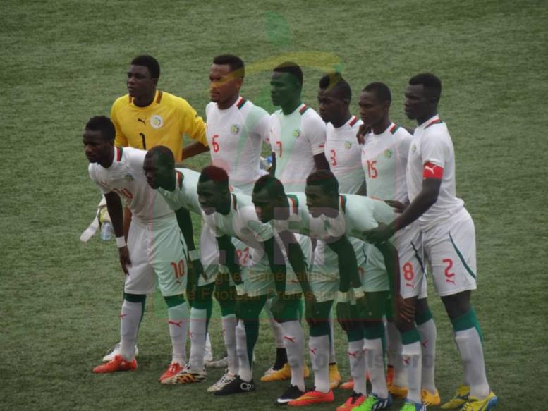 Préliminaires CHAN 2016 : les « Lions » locaux sont en Gambie