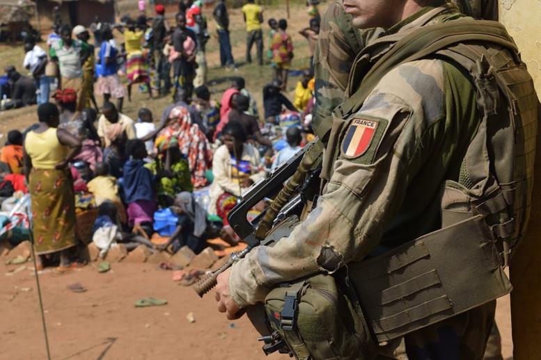 Burkina Faso: deux militaires français entendus pour pédophilie