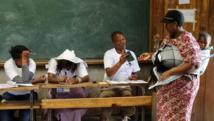 Les élections anticipées de février dernier n'auront rien changé, le Lesotho est à nouveau en crise. REUTERS/Siphiwe Sibeko