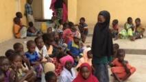 Beaucoup d'enfants sont enrôlés de force dans des écoles coraniques