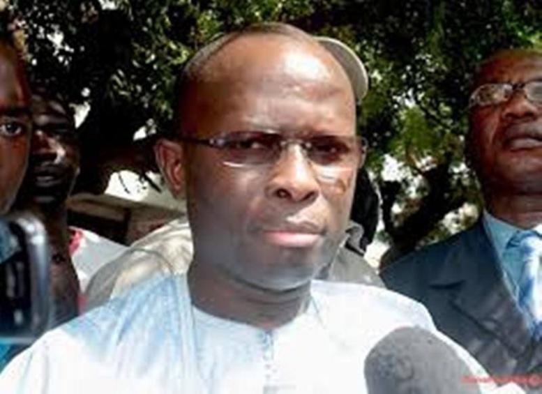 Assemblée nationale-Lettre pour annulation de la modification: L'absence remarquée de Modou Diagne Fada