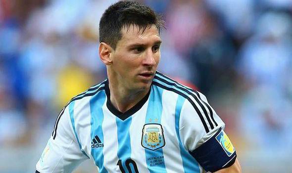 Argentine : Messi réinvente le mouvement perpétuel