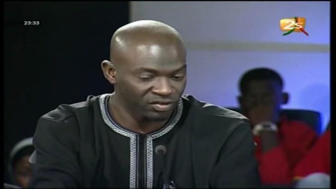 """Mamadou Sy Tounkara au DG  de la RTS : """"L'Histoire retiendra que vous êtes un fossoyeur de la démocratie"""""""