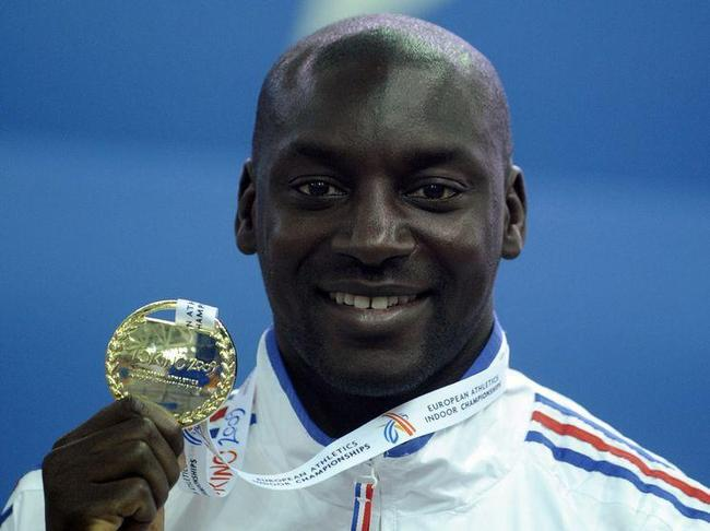 """Le champion du monde Ladji Doucouré raconte: """" Comment je me suis retrouvé ruiné..."""""""