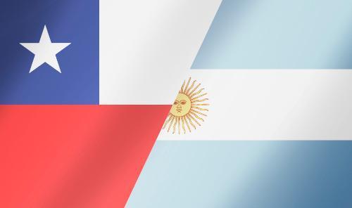 Chili contre Argentine, une finale qui ravive de vieilles rivalités