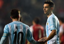 "Copa America, Javier Pastore :""Cette finale, ce sera notre vengeance"""