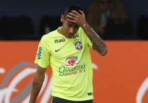 """Brésil, Rinaldi : """"Neymar a désobéi"""""""