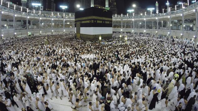 Pèlerinage à La Mecque : 10.500 pèlerins sénégalais cette année, premier vol le 7 septembre